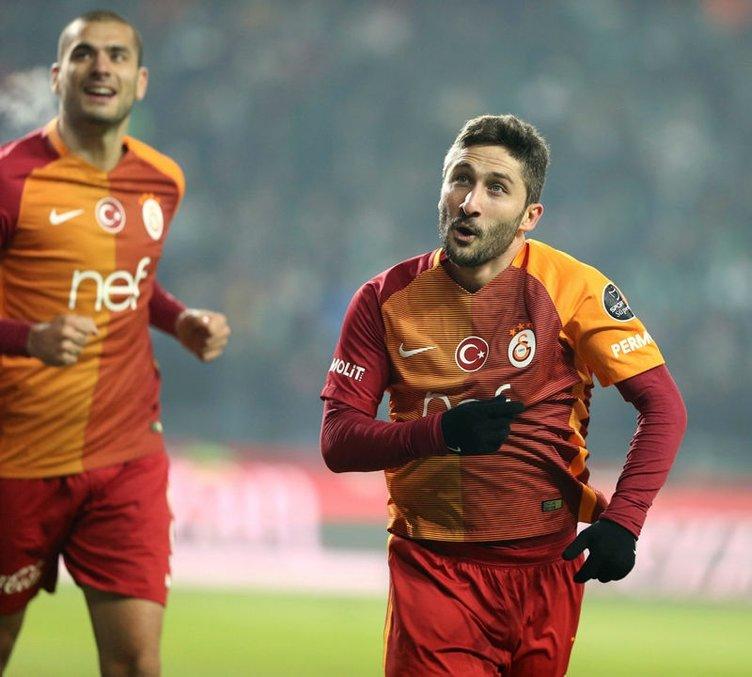 Sabri Sarıoğlu 2 yıllık sözleşmeyi kabul etti