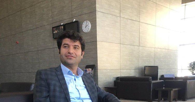 HDP Batman Milletvekili Aslan, havalimanında gözaltına alındı