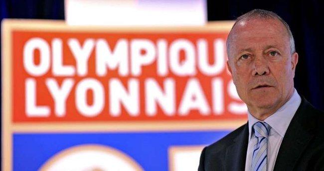 Lyon'dan Beşiktaş sözleri: Çok iyi bir takım...