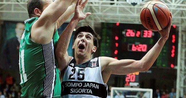 Beşiktaş, İtalya'da galibiyet arıyor