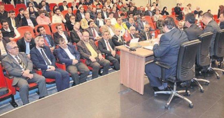 MÜSİAD İzmir, Kutlu Doğum Haftası'nı kutladı