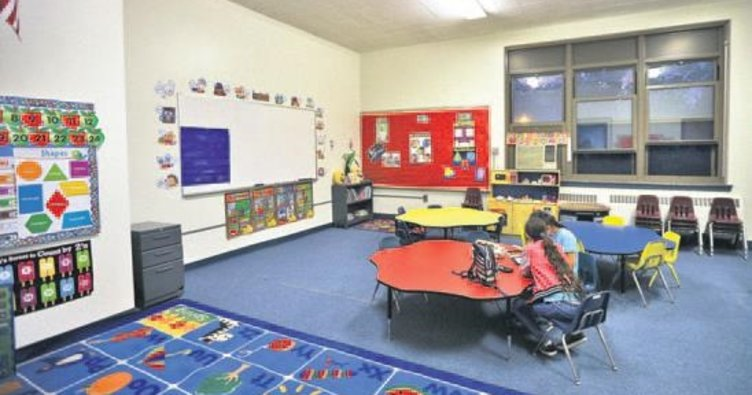 Maarif Vakfı ABD'de ilk okulunu açtı