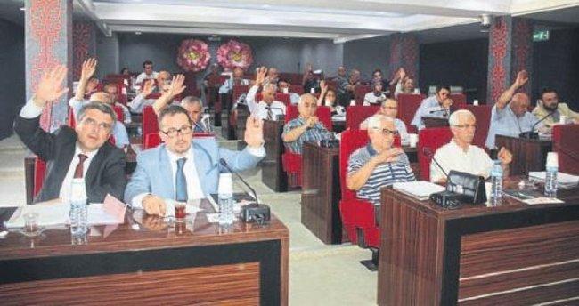 Isparta'nın bütçesi 385 milyon lira