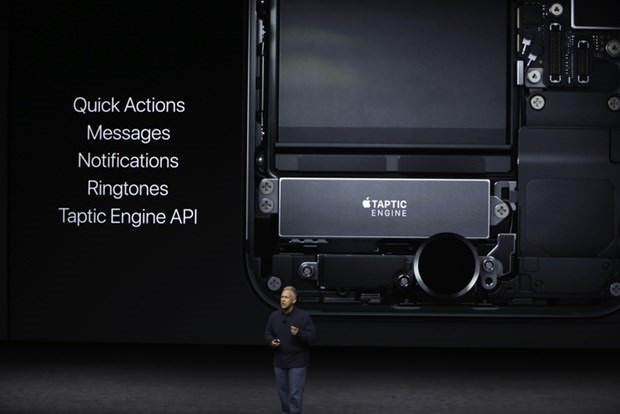 iPhone 7'nin özellikleri neler?