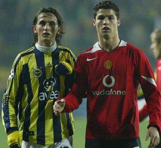 UEFA'dan Türk En'leri..