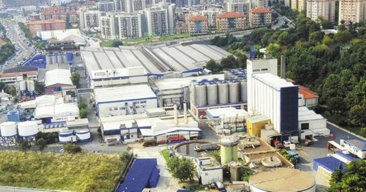 Anadolu Efes'ten flaş İstanbul kararı