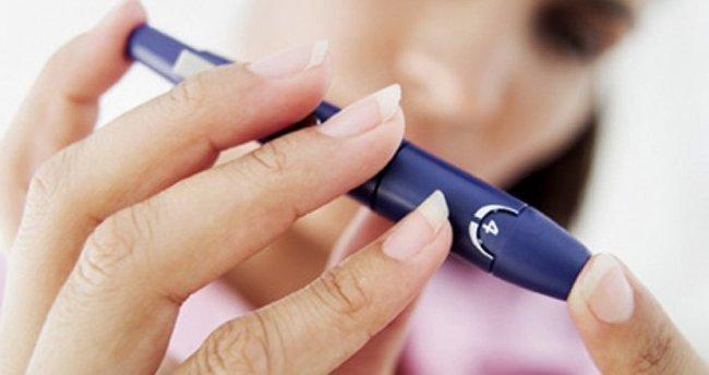 Şeker hastalığının 7 önemli belirtisi