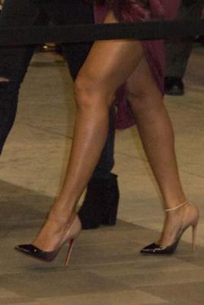 Fazla cesur Beyonce