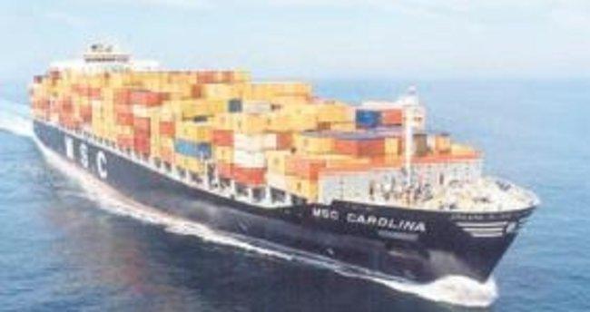 Dış ticaret açığı 4.3 milyar dolar oldu