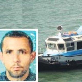 Haliç'te balıkçılar erkek cesedi buldu