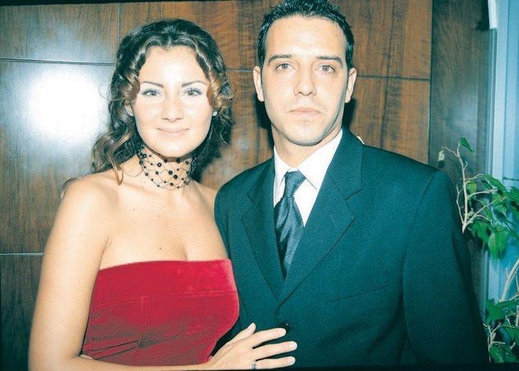 Pınar Altuğ ile eski eşi davalı