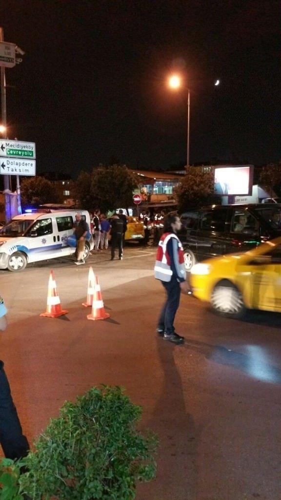 İstanbul'da Yeditepe Huzur uygulaması
