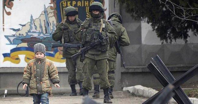 Rusya-Ukrayna çatışması 68 çocuğun canını aldı