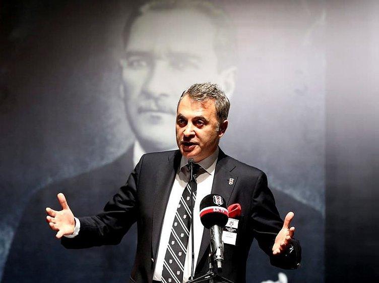 Beşiktaş'a dönmesi mümkün değil