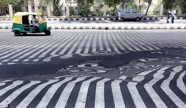 Rekor sıcaklık Dünya'yı kavuruyor