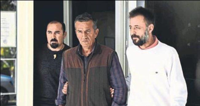 Ağabey katiline müebbet hapis