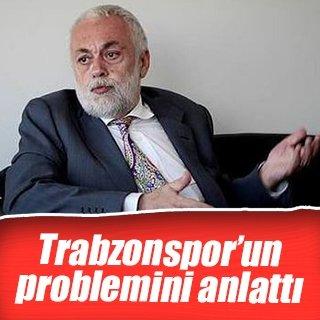 Trabzonspor'un planı yok