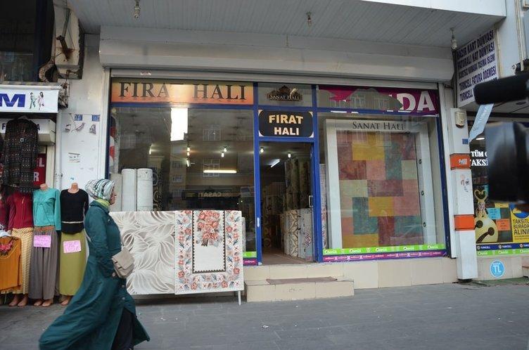 Diyarbakır'da eylem çağrısına vatandaş destek vermedi