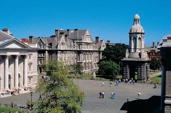 Dünyanın en güzel üniversite kampüsleri